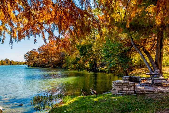 10 Picture Perfect Picnic Spots in the US