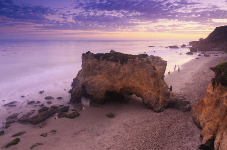 The 6 Best Beaches Around Los Angeles