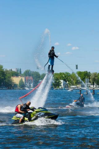 Top 5 Heart Racing Activities in Niagara Falls