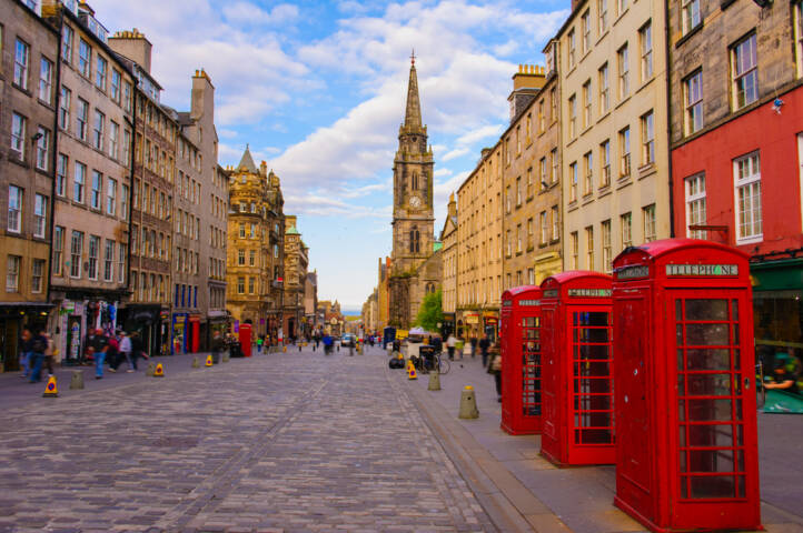 11 Best Things to See and Do in Edinburgh