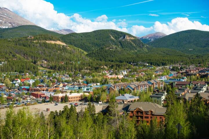 The Top Things to See and Do in Breckenridge, Colorado