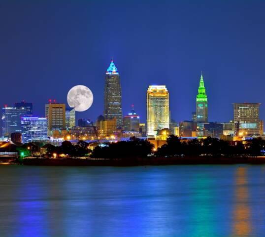Unterschätzte Urlaubsziele: Cleveland, Ohio