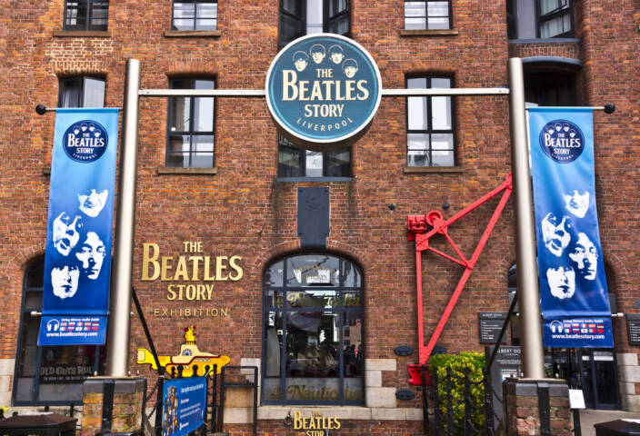 11 Things to See and Do in Liverpool, England
