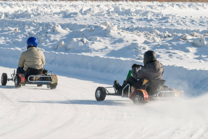 10 Ideas for Winter Fun in Quebec City