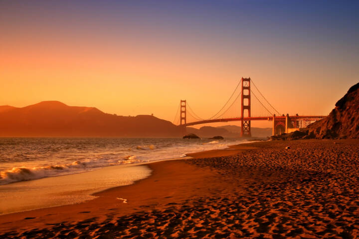 Family Friendly Activities in San Francisco