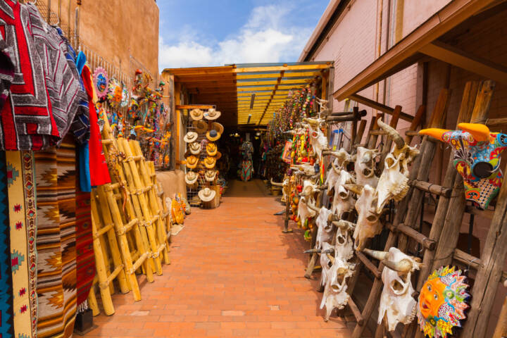 The Top Things to See and Do in Santa Fe, New Mexico