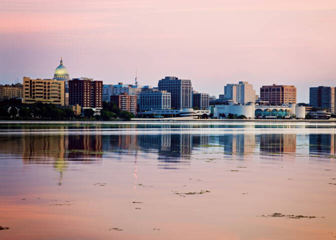 The Top Things to See and Do in Madison, Wisconsin