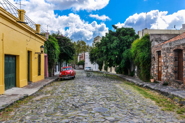 6 Things to See and Do in Uruguay