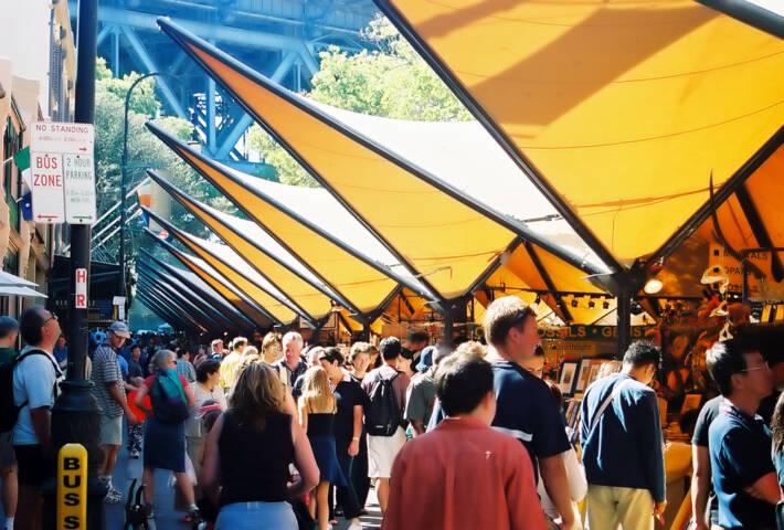 8 Awesome Markets in Australia