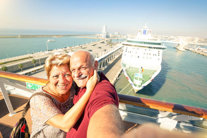 10 Best Cruise Ship Discounts For Seniors