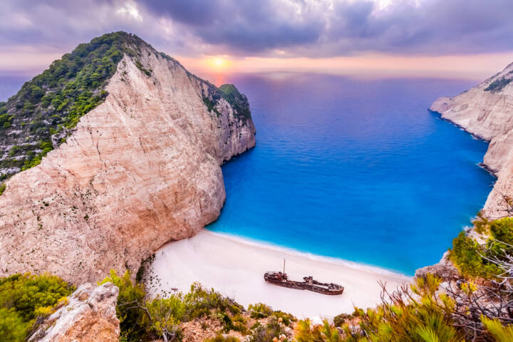 10 Jaw Dropping European Beaches