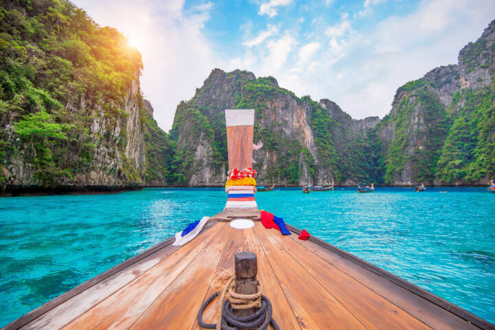 The Top Destinations Being Destroyed By Tourism