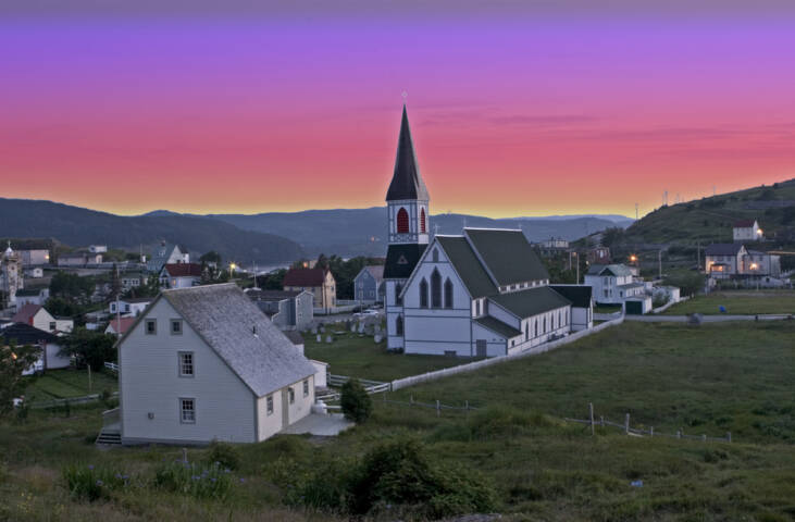 7 Small East Coast Towns with Big Appeal (Canada)