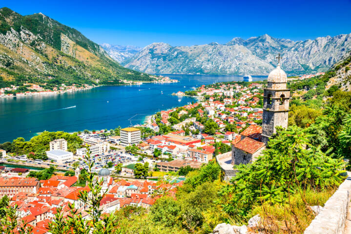 8 Things to see and do in Kotor