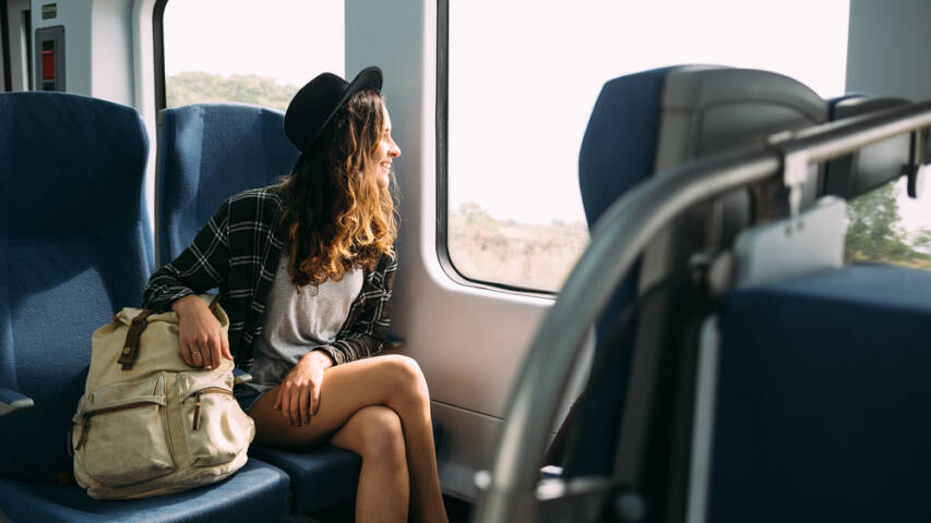 Common Mistakes Women Make When Traveling Alone