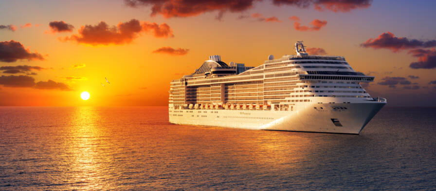Top European Cruise Deals