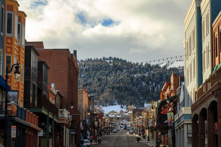 The Top Things to See and Do in Park City, Utah