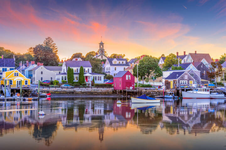 The Top Things to See and Do in Portsmouth, New Hampshire