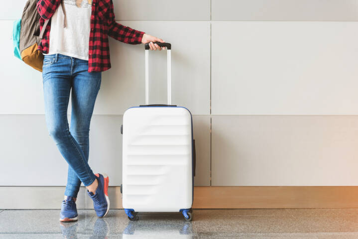 Airport Travel Hacks To Make Your Trip Easier