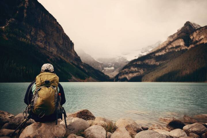 Things to See and Do in Banff