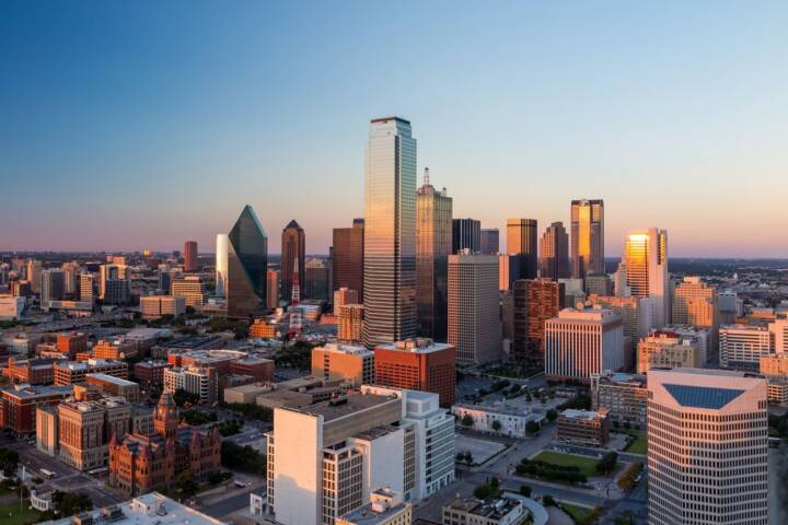 Things to See and Do in Dallas, Texas