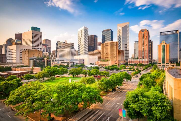 Things to See and Do in Houston, Texas