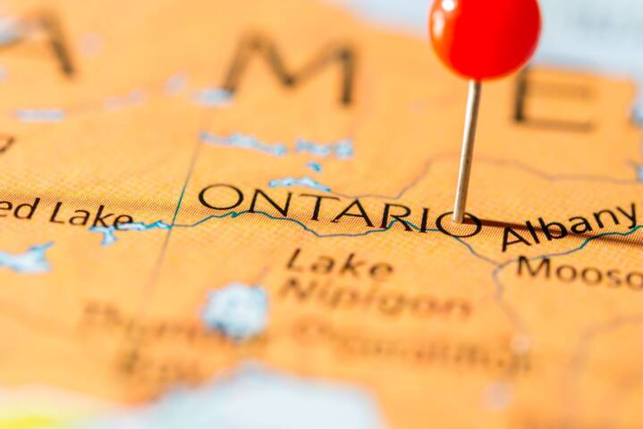 Things to See and Do in Ontario