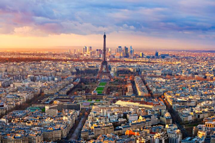 Things to See and Do in Paris, France