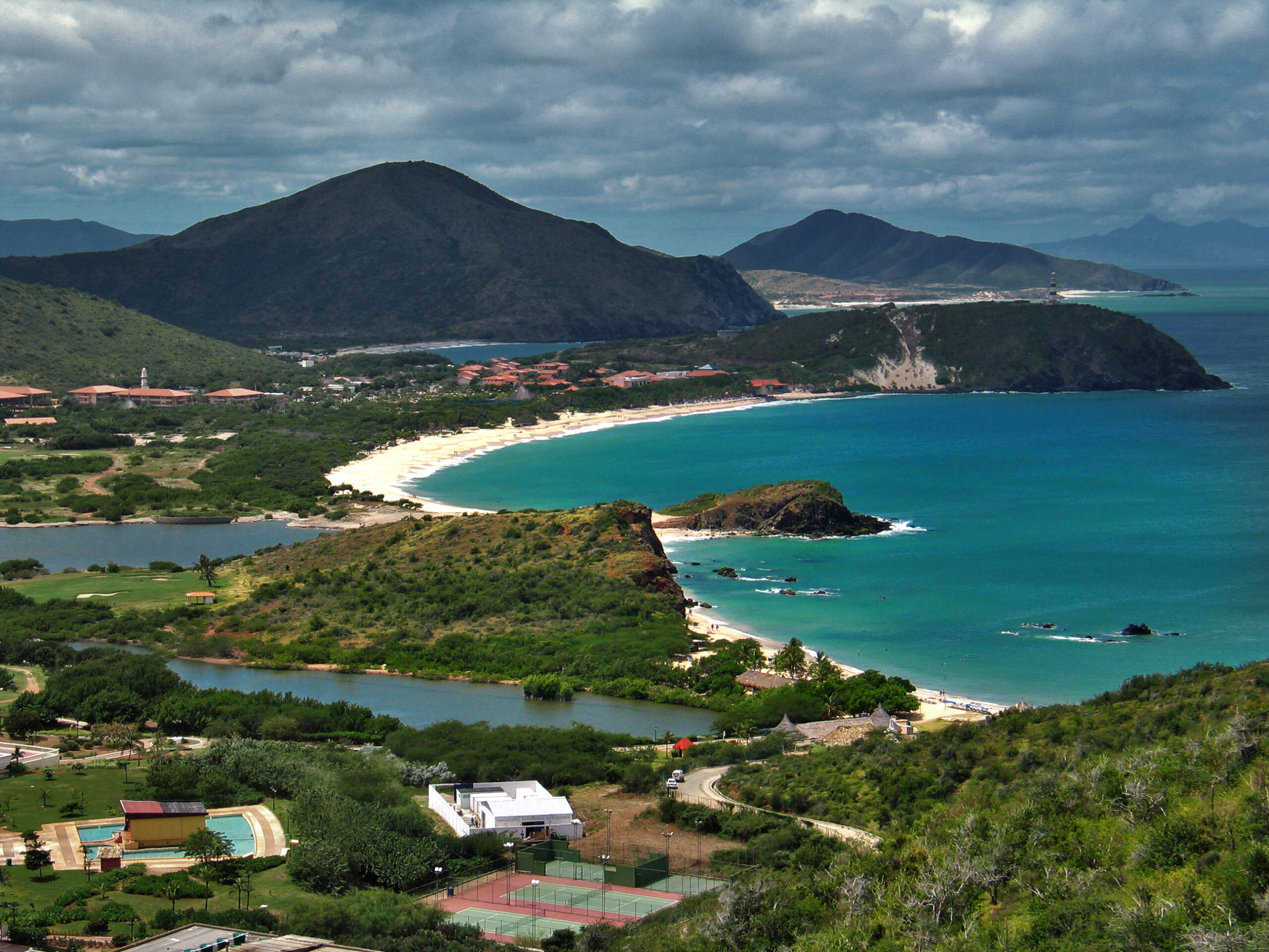 Island prostitutes margarita venezuela Best Places