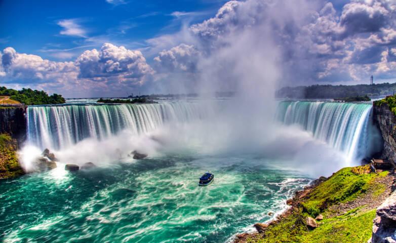Niagara Falls Weather