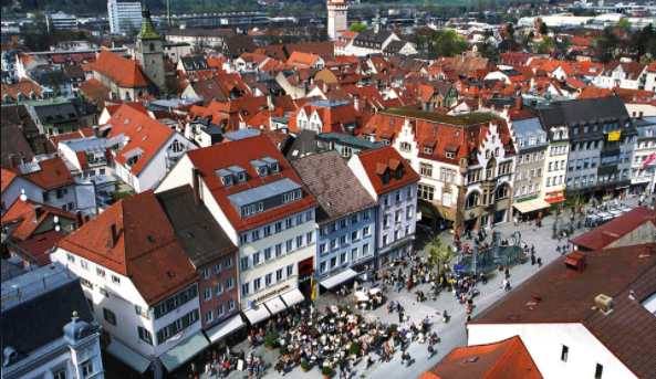 Ravensburg Germany Travel Guide