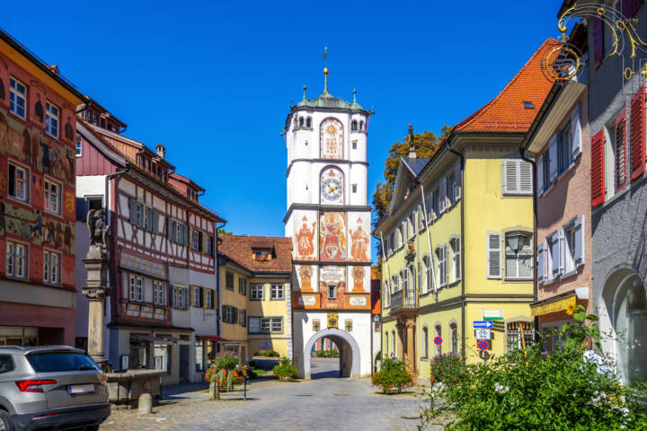 Ravensburg Germany Travel Guide