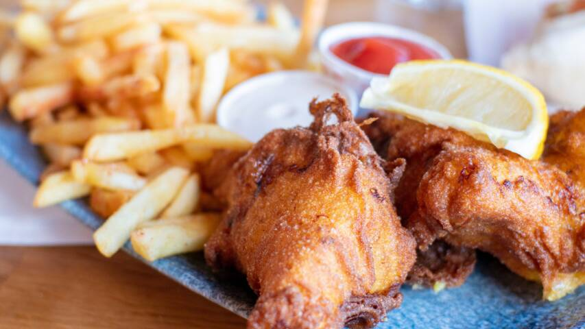 Must Visit Fish Restaurants In Louisville For All Seafood-Lovers