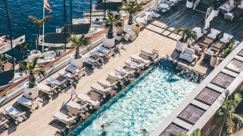 The Best Swimming Pools In Williamsburg and Greenpoint