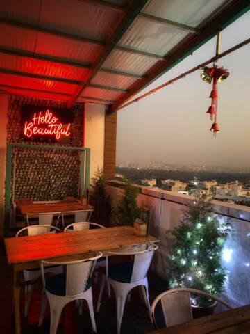 Top Restaurants In Washington, DC With Stunning Views