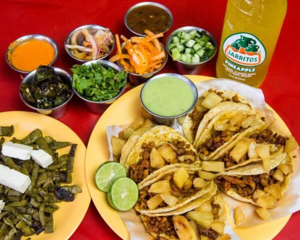 Los Angeles Mexican Restaurants