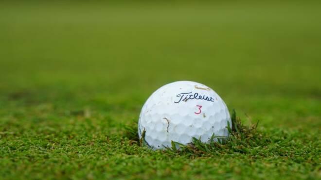 Golf courses in Spartanburg