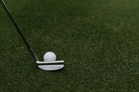 Golf courses in Cathedral City