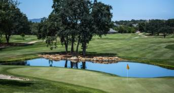 Golf courses in Bedminster