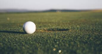Golf courses in Chagrin Falls
