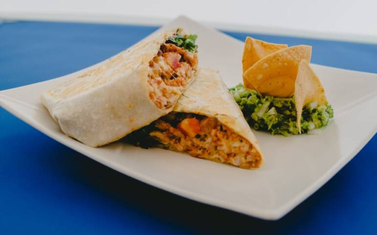 Mexican Restaurants in Houston