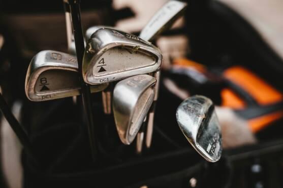 Golf courses in Morganton