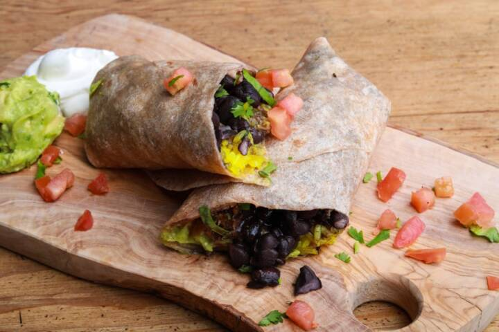 Try These 6 Charlotte, NC Mexican Restaurants