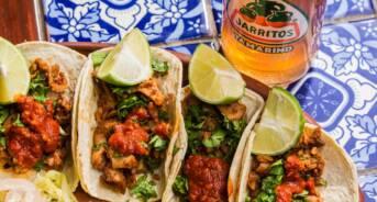 Mexican Restaurants in Tucson