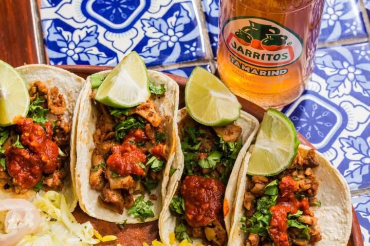Savor These 5 Tucson Mexican Restaurants