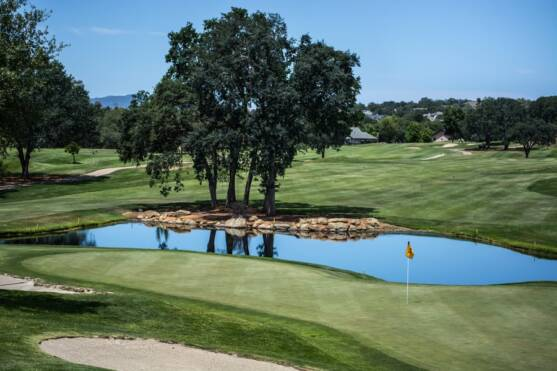 Golf courses in Lancaster