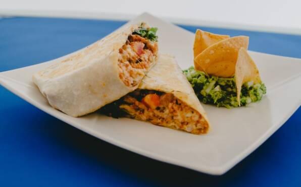 Mexican Restaurants in Sacramento