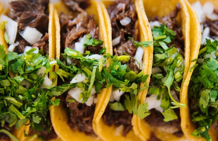 Mexican Restaurants in Cleveland
