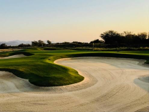 Golf courses in Rocky Mount
