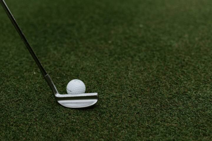 7 Top Golf Courses to Try in Ogden, UT